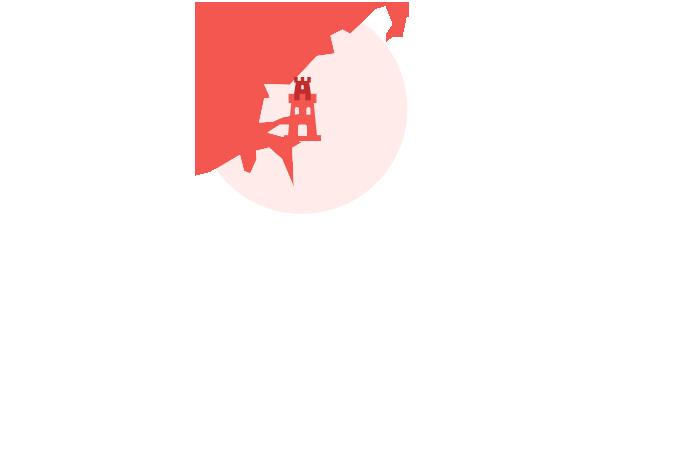 Mapa Galicia Ferrol Software