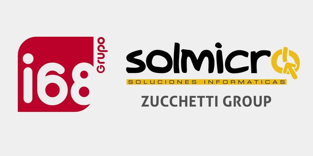Solmicro + I68