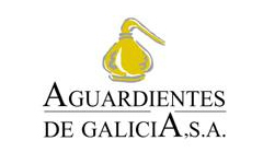 Aguardientes de Galicia