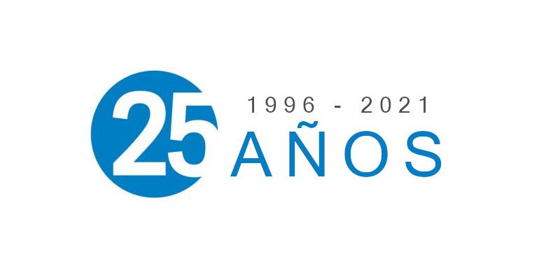 25 Aniversario Teostek